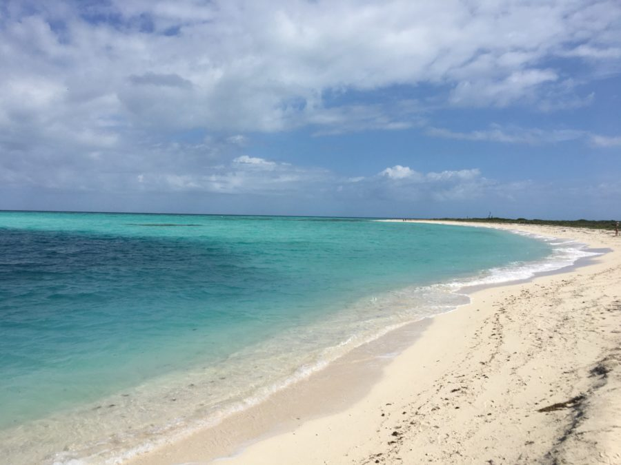 Day 4: Layover Day-DRY TORTUGAS and Key West