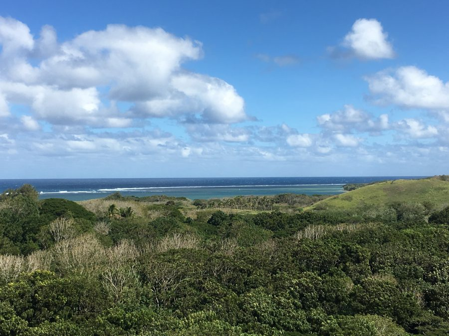 Sigatoka Sand Dunes Nat'l Park and Kula Eco Adventure Park