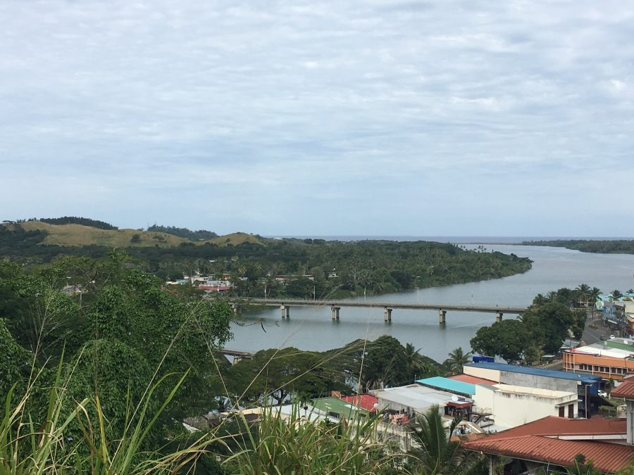 Sigatoka and around…