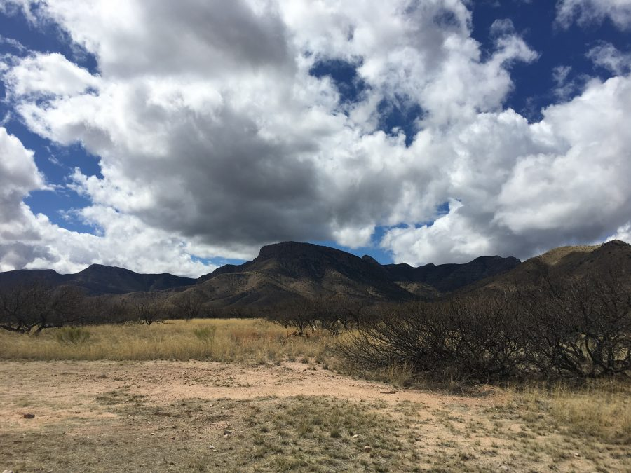 Tucson to Kartchner Caverns to Tombstone to Bisbee