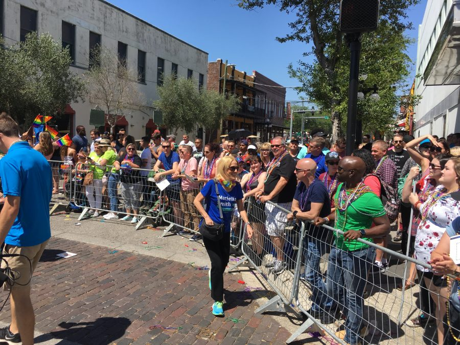 2018 Pride and Diversity Parade-Ybor City