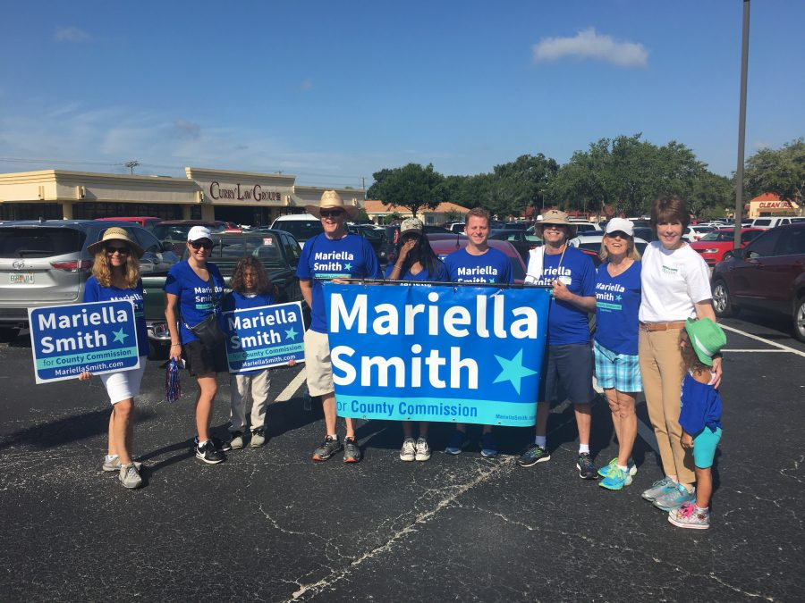 Largest July 4 Parade in Florida-Brandon, Florida