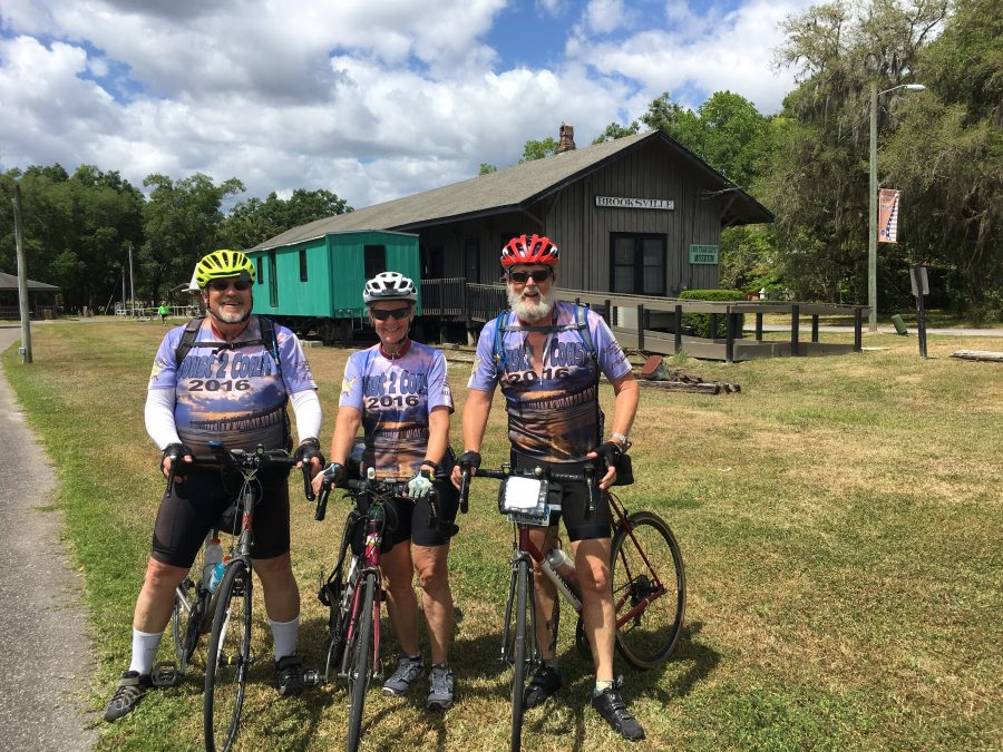 Bike Florida 2019-Brooksville weekend