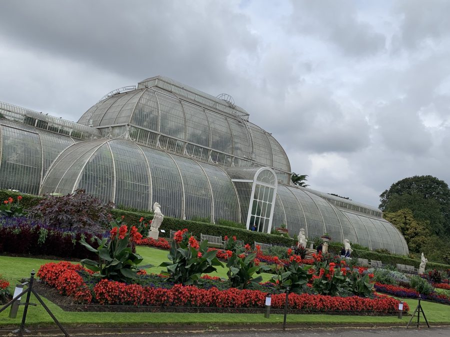 Day 19-London Calling-Kew Gardens