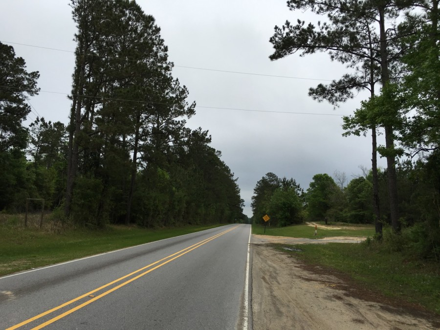 Day 42: Ocean Springs, Mississippi-Dauphin Island, Alabama – 82 miles