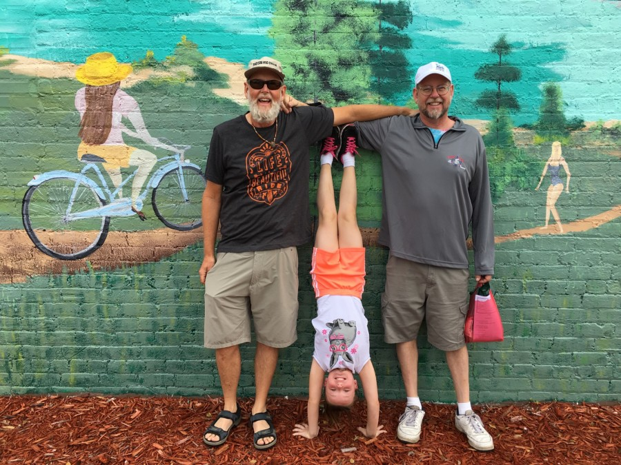 Day 50: High Springs, Florida – REST DAY