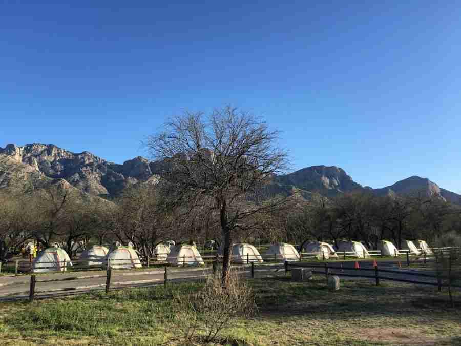 Day 9: Catalina, Arizona – REST DAY