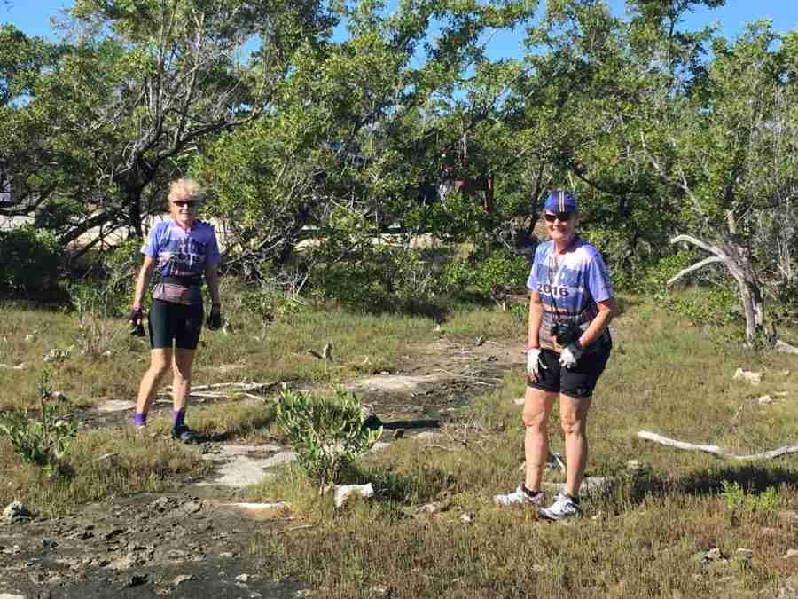 Day 3: Camp Sawyer to Stock Island
