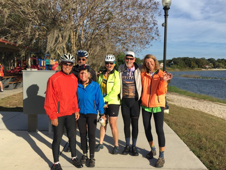 Highlands Bicycle Festival 2016