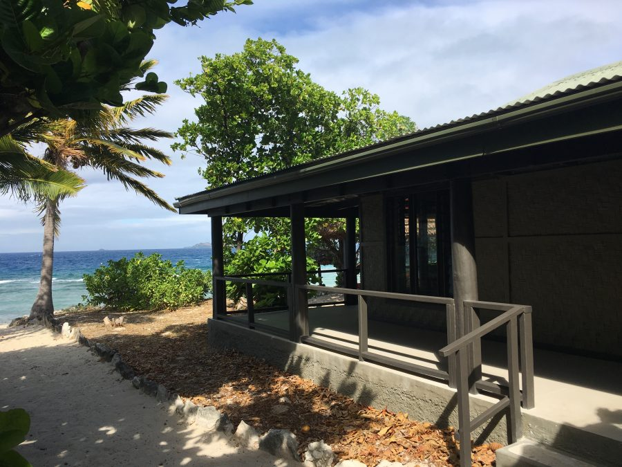 Navini Island, Mamanuca Islands, Fiji
