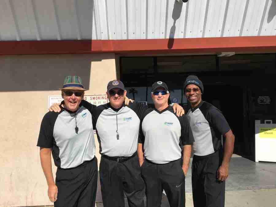 1st Texas Hold em Wheelchair Rugby Tournament-Downtown Las Vegas at the Chuck Mincker Sports Complex
