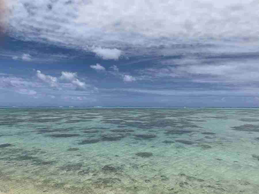 Rarotonga to Aitutaki