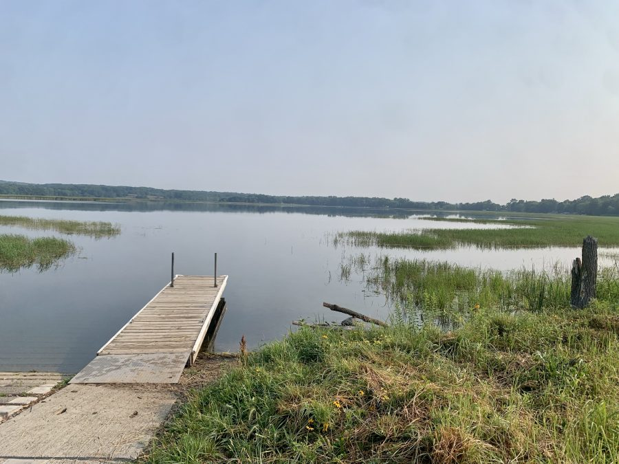 Day 37-Sauk Center to Monticello, MN-71.7 miles with 789 feet of elevation.