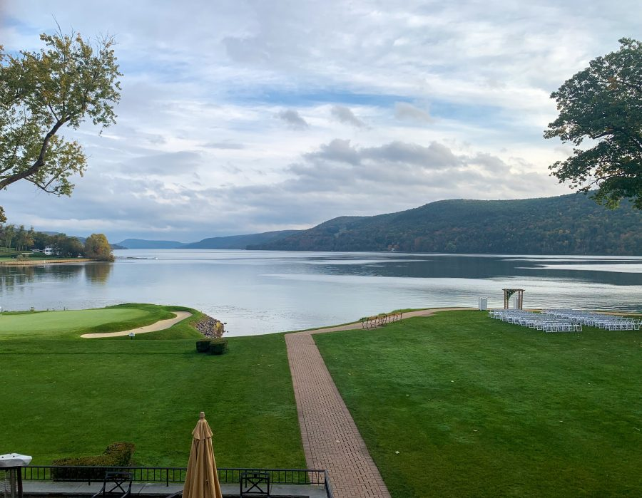Cooperstown, NY-part one
